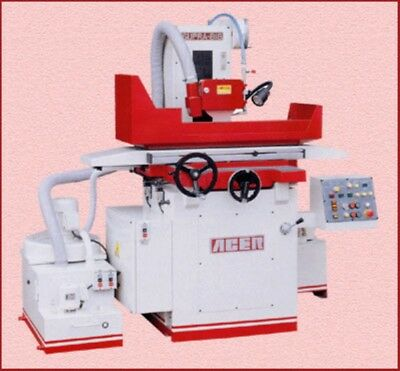 Acer Supra 818AH-II Automatic Surface Grinder