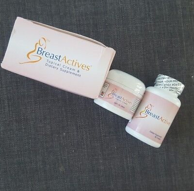 Breast Actives RRP $200