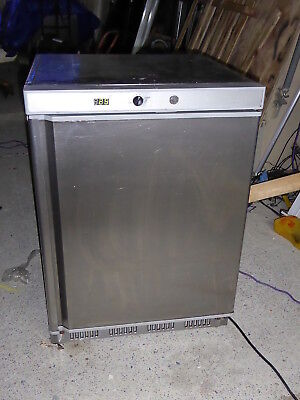 Freezer Bar Good Working Condition With Shelves 2 Available