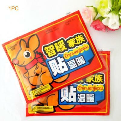 Body Warmer Heating Patch Peal-n-Stick Lasting Heat Patch Warm Paste Pads 10pcs