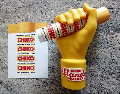 chiko roll chiko handy holder