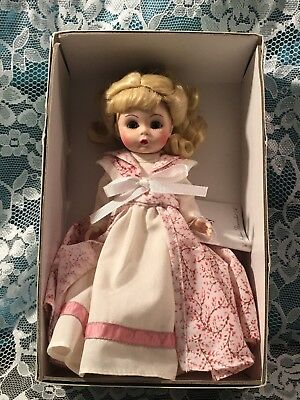 Madame Alexander Little Women Amy 48420