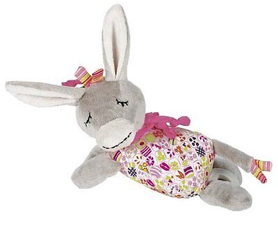 Musical Donkey Rosina by Kathe Kruse New with Tags and Gift Card Baby Gift FAST