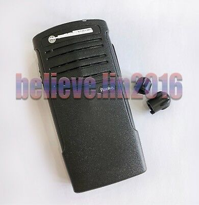 Refurbish case Housing Kit  for Motorola A10 EP150 RDU2020 RDU4100 RDV5100