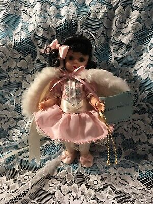 Madame Alexander A Little Princess No Box