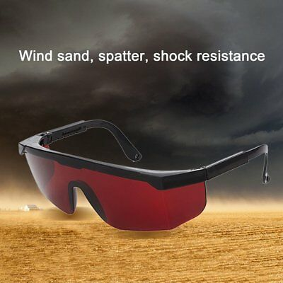 Laser Protect Safety Glasses PC Eyeglass Welding Laser Protective Goggles OK