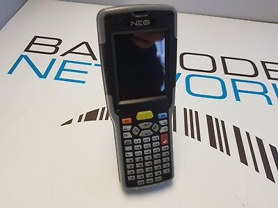 Psion Teklogix Px750, Barcode Scanner, Reader, Pda, Good Condition.