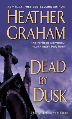 Dead By Dusk by Heather Graham 9781420132915 (Paperback, 2014)