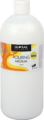 Global Pouring Medium 1 litre - SUPER FAST DELIVERY