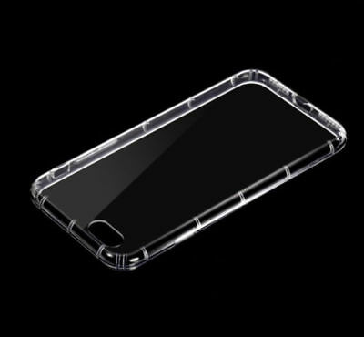 TPU Silicone Protective Shockproof Back Case Cover For Samsung S8/S8 PLUS