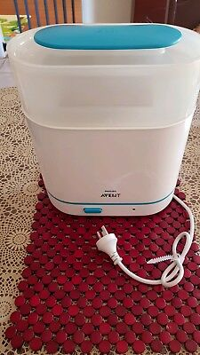 Never used Avent 3 in 1 Electric Steam Steriliser