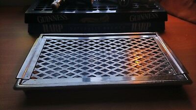 Stainless Steel Beer Bar Drip Tray
