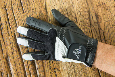 "Der Anti Slice Golfhandschuh ""Magic Glove""  - Damen für Linkshänder"