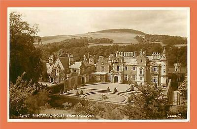 a442/517 Abbotsford House from the south