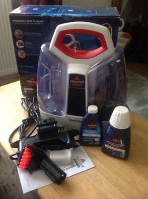 Bissell Emergency Spot Cleaner