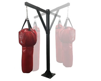 Commercial Boxing Frame