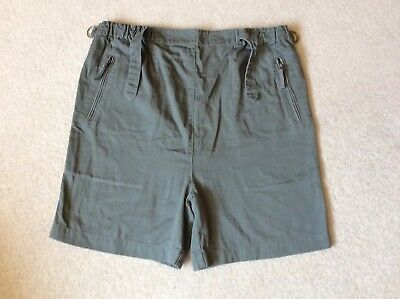 Maternity Shorts Size 12 (Next)