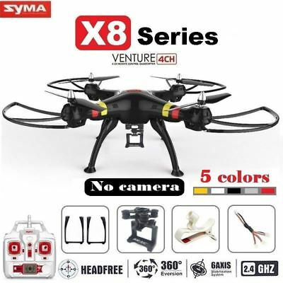 X8 X8C X8W FPV RC Drone Quadcopter Without Camera Professional Dron With Holder