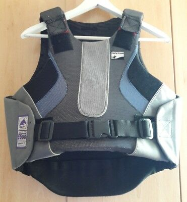 Adult body protector - Derby House-  small/medium
