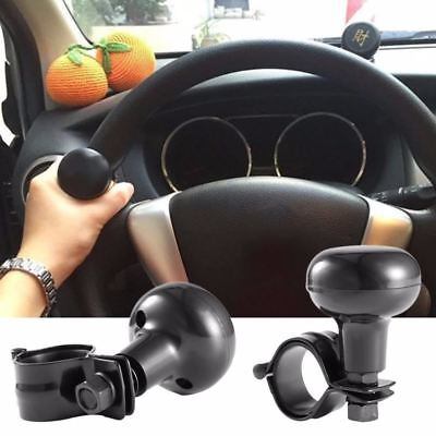 Universal Car Heavy Duty Steering Wheel Knob Spinner Handle Auto/Tractor Power K