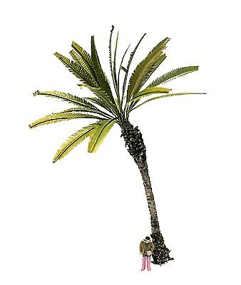 1/100 Realistic Palm Tree. 12 Cm. Height. Tpa-013