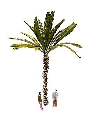 1/100 Realistic Model Palm Tree. 10 Cm. Height. Tpa-001