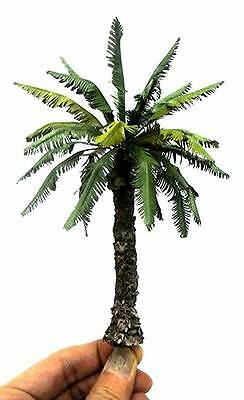 1/35 Model Palm Trees #TPV-028 Shot coconut palm 12 cm height