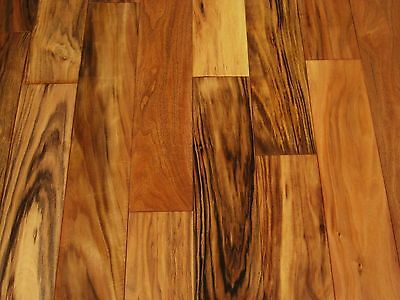 SAMPLE of Solid Real Hardwood Parquet. Product Code 204.