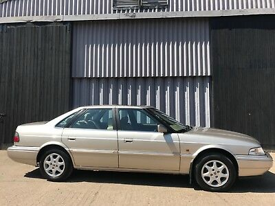 1998 Rover 825 sterling *57,000miles, full service history, stunning condition*