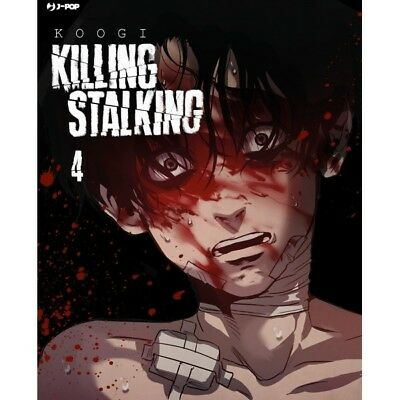 Killing Stalking 4 - J-Pop