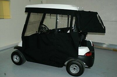 Sunbrella  Ezgo Txt  Golf Cart Cabana Bag Cover