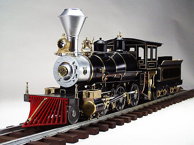 OS PORTER LIVE Steam Locomotive Kit Collectors' item 3 1/2