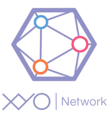 2000 XYO digital tokens. Oracle cryptocurrency