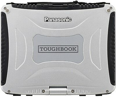 Panasonic Toughbook CF19 MK3 CF-19KDXXXX, 4GB, 128SS,Win 7Pro, Dual Touch Screen