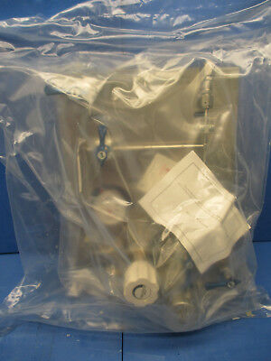 NEW!!! Matheson Semi Gas Regulator Panel * PAN-0483-SA w/ FS190SFWTS Valve