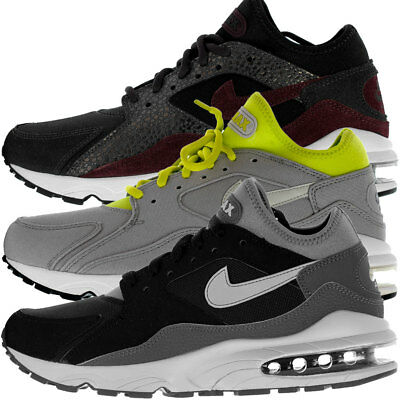 sports shoes 565fc 97968 Nike Air Max 93 90 Classic BW