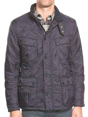 BARBOUR INTERNATIONAL 'Ariel' Polarquilt Jacket - Size - XL - MSRP $299