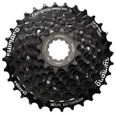 Shimano 7Spd Cassette CS-HG200 12-32t 7-Speed ECSHG2007232