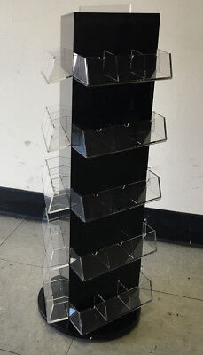Jewelry Display Stand Rotating 360
