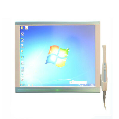 Dental Intraoral Camera with 17 inch LCD Screen Monitor System YF-1700I Wd