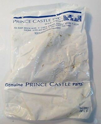 Prince Castle Blade Hardware Kit Part 94-092 *NEW*  TOMATO WITCH