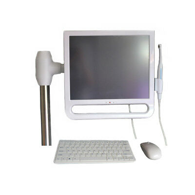 Dental Intraoral Camera 8 Mega Pixels With 17 inch LCD HD Touch Screen YF1700P