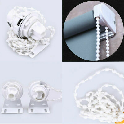 Roller Blind Shade Cluth Bracket Bead Chain Repair Parts