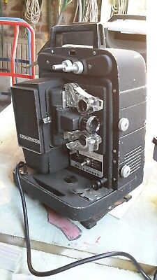 bell &  howell projector model 256 ex
