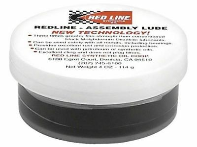 Redline Oil 80312 Assembly Lube  4 oz