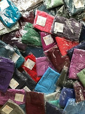 *NWT* NEW LuLaRoe OS SOLID Leggings MYSTERY MANY COLORS SUPER SOFT RARE ONE SIZE