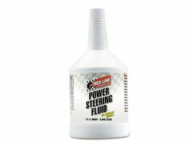 Redline Oil 30404 Power Steering Fluid  1 quart