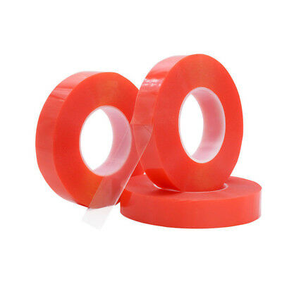3M VHB High strength Double-sided Clear Transparent Acrylic Adhesive Tape Home