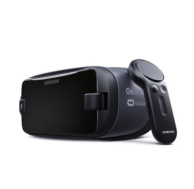 Samsung Gear VR Controller Virtual Reality Headset Oculus Galaxy 2017 New S8 S9