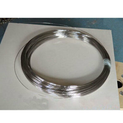 Stainless Steel  Spring Hard Wire Single Flexible Cable Free shipping